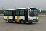 7.2-7.5米|15-34座扬子江城市客车(WG6751C)