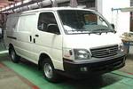 金程牌GDQ5021XXY-B型厢式运输车