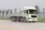 豪泺国二前四后八货车267马力13吨(ZZ1267M4661V)