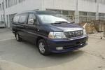 5.1米|5-9座金程轻型客车(GDQ6500AK-B)