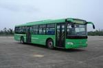 11.4米|10-42座金旅混合动力电动城市客车(XML6112PHEV2)