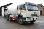运力牌LG5257GJBJ型混凝土搅拌运输车