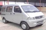3.5米|5-8座通宝乘用车(WHW6353C)