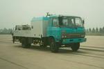 东方牌HZK5110THB型车载式混凝土输送泵车图片