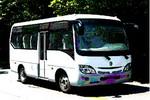 6米|13-19座万山客车(WS6601A2)