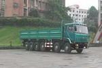红岩其它撤销车型货车381马力33吨(CQ1493TTG420)