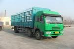解放牌CA5201CLXYP7K2L11T3型6X2仓栅运输车图片