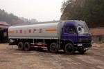 中昌牌XZC5290GYY型油罐车图片