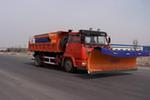 博格达牌XZC5160TCX型多功能除雪车图片