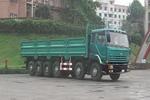 红岩其它撤销车型货车420马力36吨(CQ1523TWG420)
