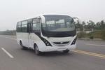 6米|10-19座凌宇轻型客车(CLY6606DE)