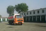 济重牌JZ5312GFL型粉粒物料运输车