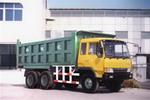 长城牌HTF3258P1K1T1C型柴油自卸汽车图片