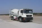 徐工-利勃海尔牌XZJ5252GJBJS384型混凝土搅拌运输车图片