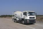徐工-利勃海尔牌XZJ5257GJBMAN型混凝土搅拌运输车图片
