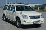 5.2米|5-7座天马轻型客车(KZ6510C)