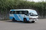 5.4米 10-11座五十铃轻型客车(QL654055J)