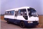 7米|22座实力客车(JCC6700TFK)