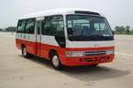 北京牌BJ5041XGCG1型工程车
