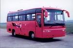 7.9米|25-33座达宇客车(DYQ6790H)