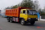 解放牌CA3258P1K2T1C型6X4平头柴油自卸汽车图片