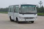 邦乐牌HNQ6570型轻型客车
