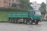 红岩其它撤销车型货车350马力31吨(CQ1463TSG420)