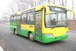 8.1米|21座四平城市客车(SPK6810)