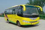 7.6米|24-30座汉龙客车(SHZ6750)