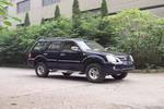 4.8-5.1米 5-8座野马轻型客车(SQJ6480A)