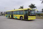 11.4米|10-42座金旅混合动力电动城市客车(XML6112PHEV1)