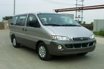 5米|5-9座江淮轻型客车(HFC6500A1C8E3)
