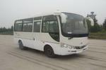 6米|14-19座凌宇轻型客车(CLY6600DE2)