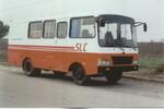 石仪牌SYZ5100XGC型工程车图片