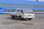 時代國二單橋貨車62馬力2噸(BJ1043V9AB5)
