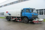 福龙马牌FLM5163GQX型清洗车