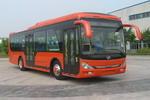 10.5米|25-42座骏威城市客车(GZ6105SV)