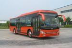 10.5米|25-42座骏威城市客车(GZ6105SV1)