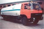 川牌KQF5250GDYFEQ型低温液体运输车图片