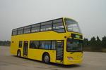 11.3米|50-74座金陵双层城市客车(JLY6110SA7)