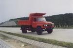 三一单桥自卸车国二143马力(HQC3091C)