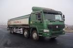 卧龙牌YNN5310GYY型运油车图片
