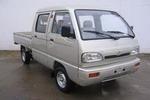 长安牌SC1010J型双排座载货汽车图片