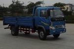 川路国二单桥货车116马力2吨(CGC1046PB9)