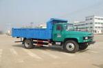 庐山牌XFC3061Z型自卸汽车