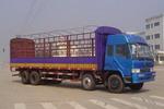 庐山牌XFC5243CXY型仓栅式运输车