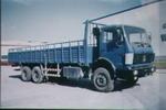 北方奔驰国二后双桥,后八轮货车280马力14吨(ND1250W282N)