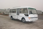 6米|10-19座吉江轻型客车(NE6603D5)