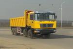陕汽前四后八自卸车国二336马力(SX3314DR3661)