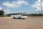 8米|24-35座三湘客车(CK6791)